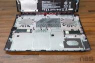 Acer Nitro 5 i7 11800H RTX3050 Ti Review 67