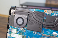 Acer Nitro 5 i7 11800H RTX3050 Ti Review 69