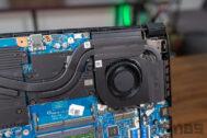 Acer Nitro 5 i7 11800H RTX3050 Ti Review 70