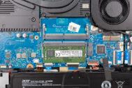 Acer Nitro 5 i7 11800H RTX3050 Ti Review 72