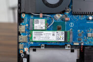 Acer Nitro 5 i7 11800H RTX3050 Ti Review 73