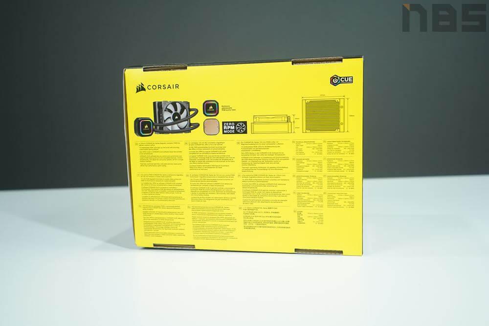 Corsair iCUE H60i 02