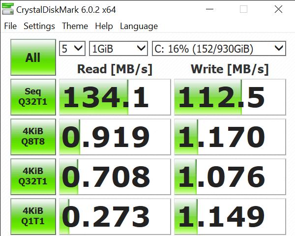 CrystalDiskMark 6.0.2 x64 7 14 2021 10 29 14 AM