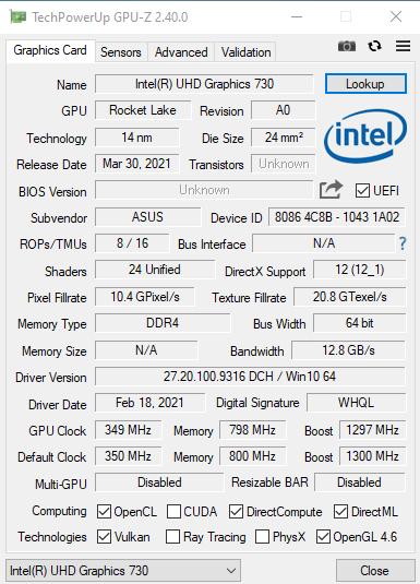 GPU Z 3