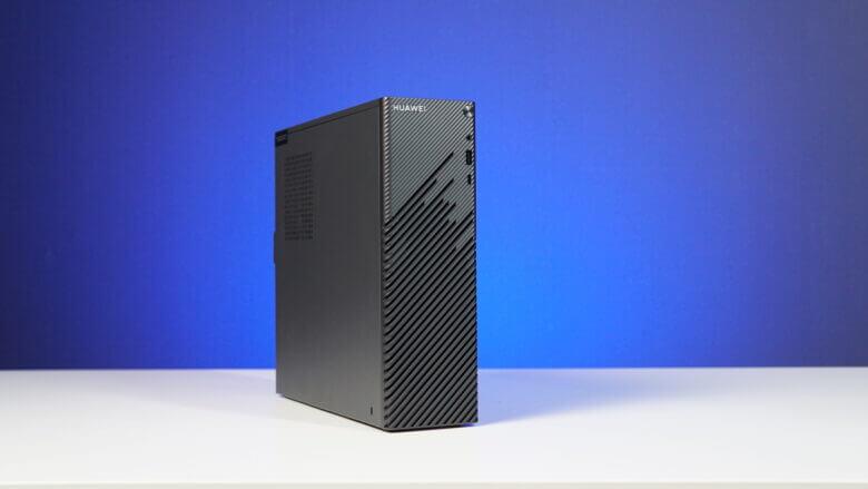 Huawei Matestation S PC 10