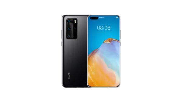 Huawei P40 Pro 0