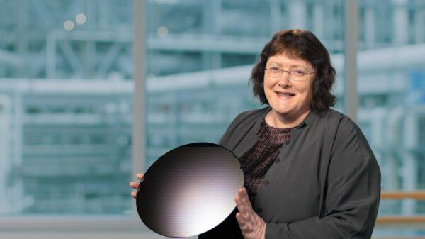 Intel Accelerated Ann Kelleher 1