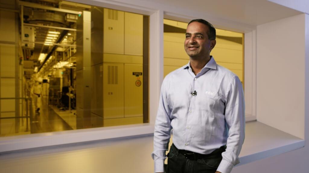 Intel Accelerated Sanjay Natarajan