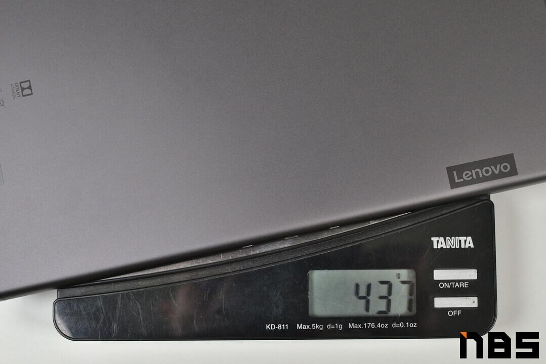 Lenovo Tab M10 FHD Plus IMG 5044