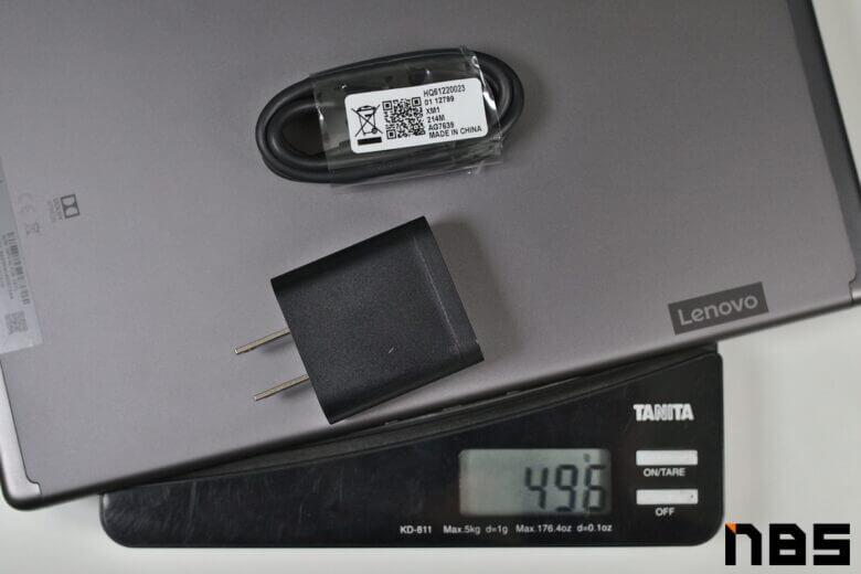 Lenovo Tab M10 FHD Plus IMG 5045