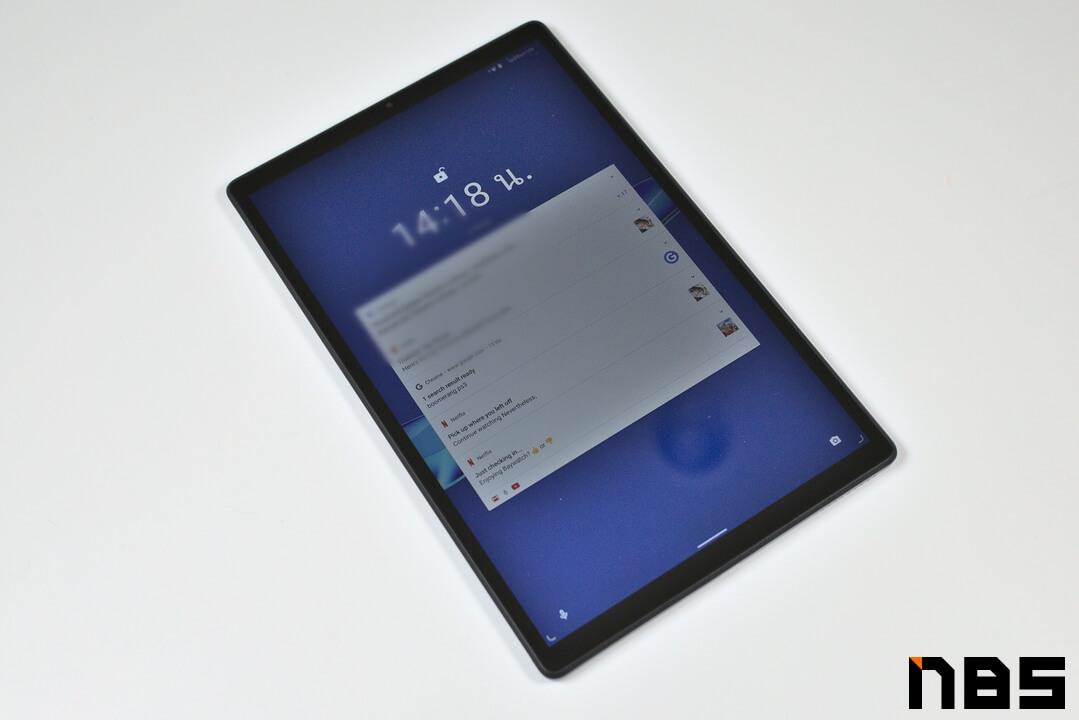 Lenovo Tab M10 FHD Plus IMG 5053