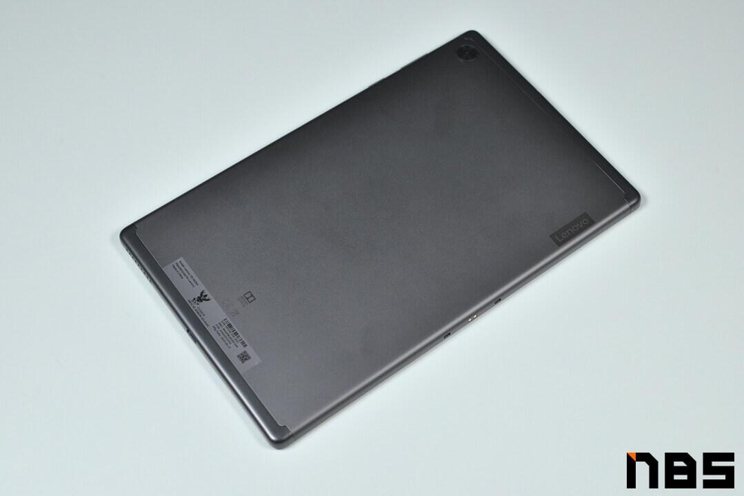 Lenovo Tab M10 FHD Plus IMG 5060