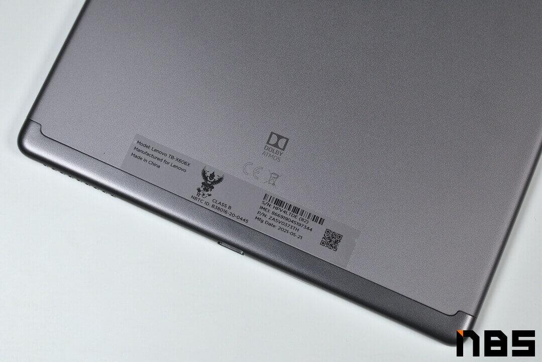 Lenovo Tab M10 FHD Plus IMG 5062