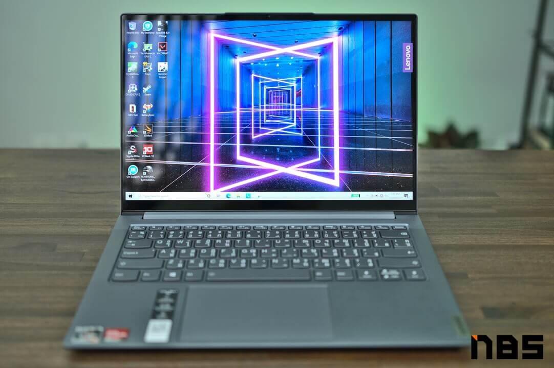 Lenovo Yoga 7 Pro AMD DSC05847