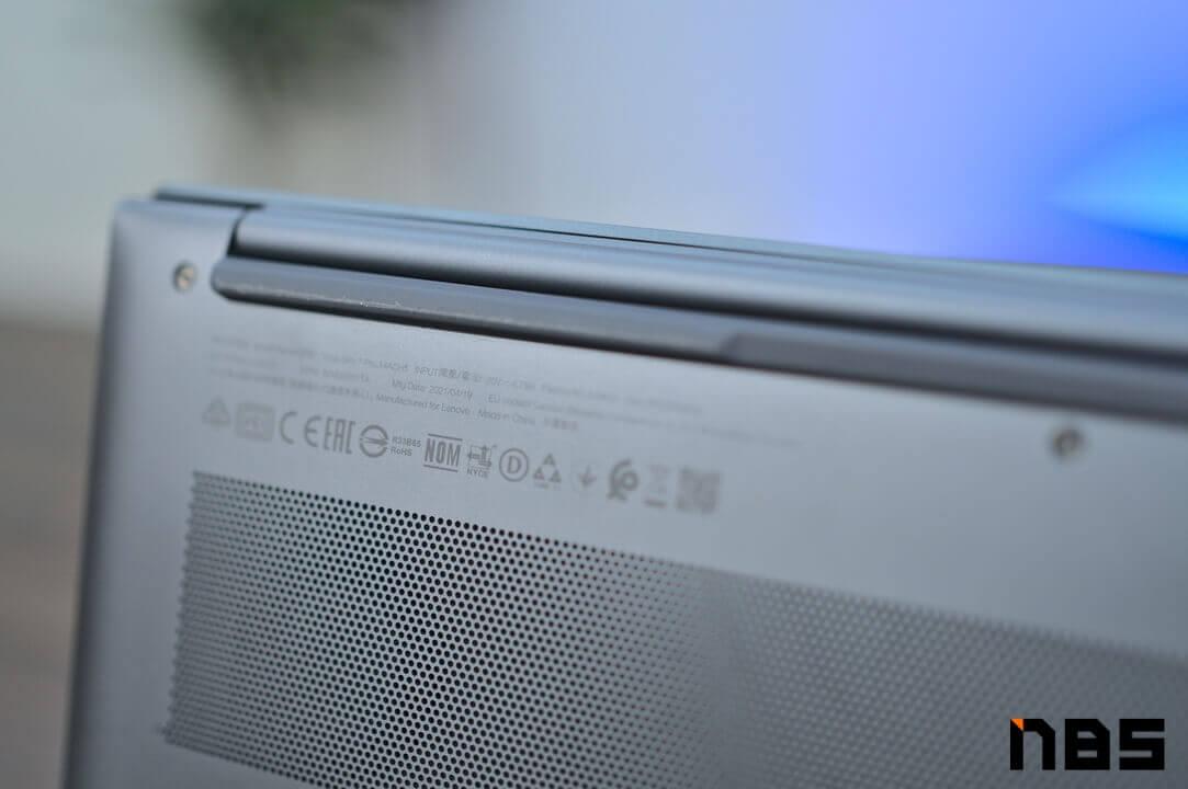 Lenovo Yoga 7 Pro AMD DSC05858