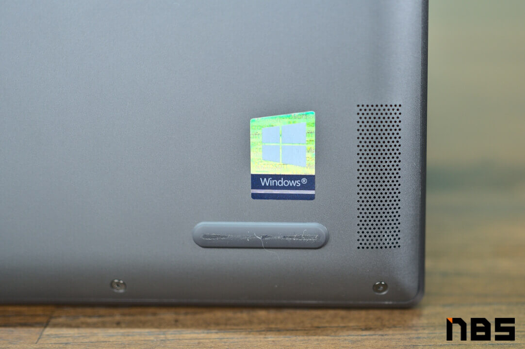 Lenovo Yoga 7 Pro AMD DSC05860