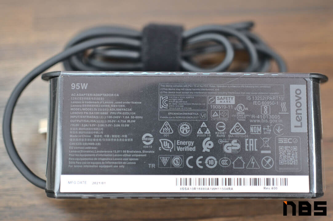 Lenovo Yoga 7 Pro AMD DSC05893