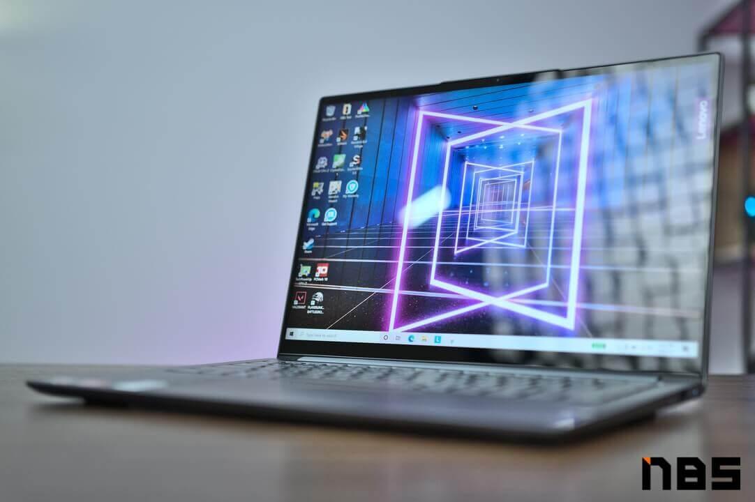 Lenovo Yoga 7 Pro AMD DSC05900