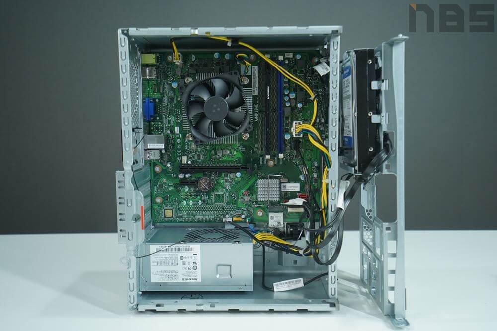 Lenovo ideacentre 5 27