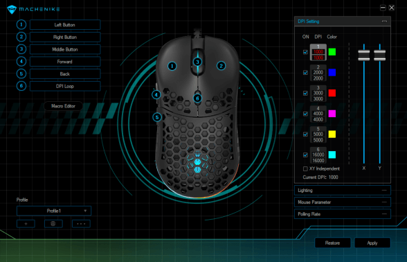 Machenike M6 Gaming Mouse 7 22 2021 10 57 08 AM