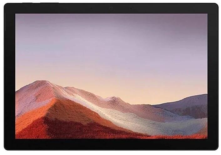 Microsoft Tablet Surface Pro7 1 square medium