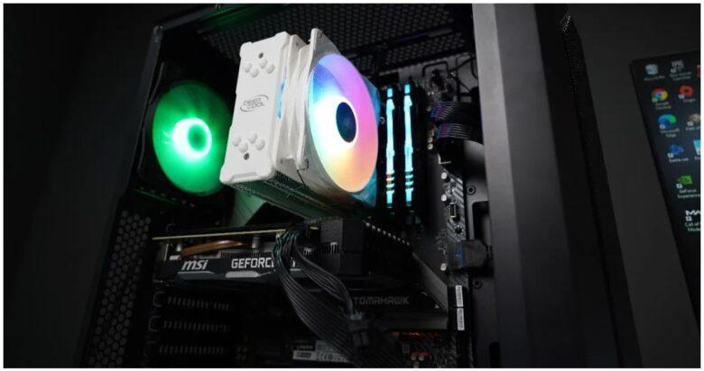 PC spec 20000 gaming 2021