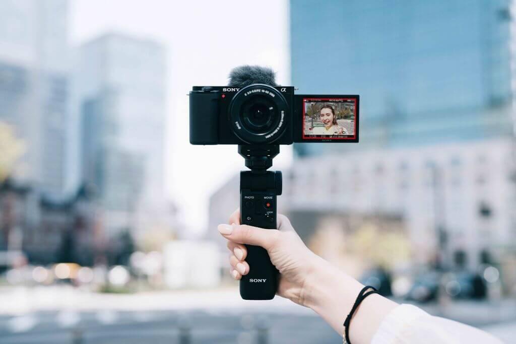 Pic Sony ZV E10 09 1