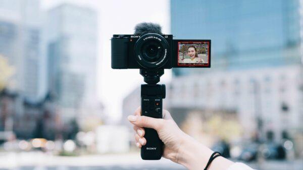 Pic Sony ZV E10 09
