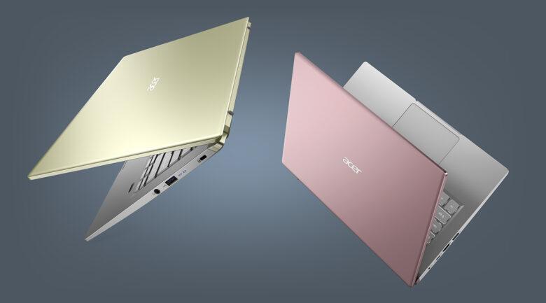 Acer Notebook 2021