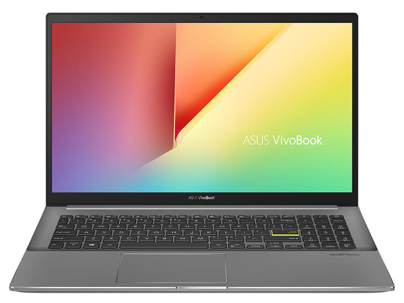 VivoBook S15 D533 Black c