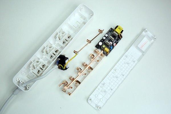 Xiaomi Mi power strip 18