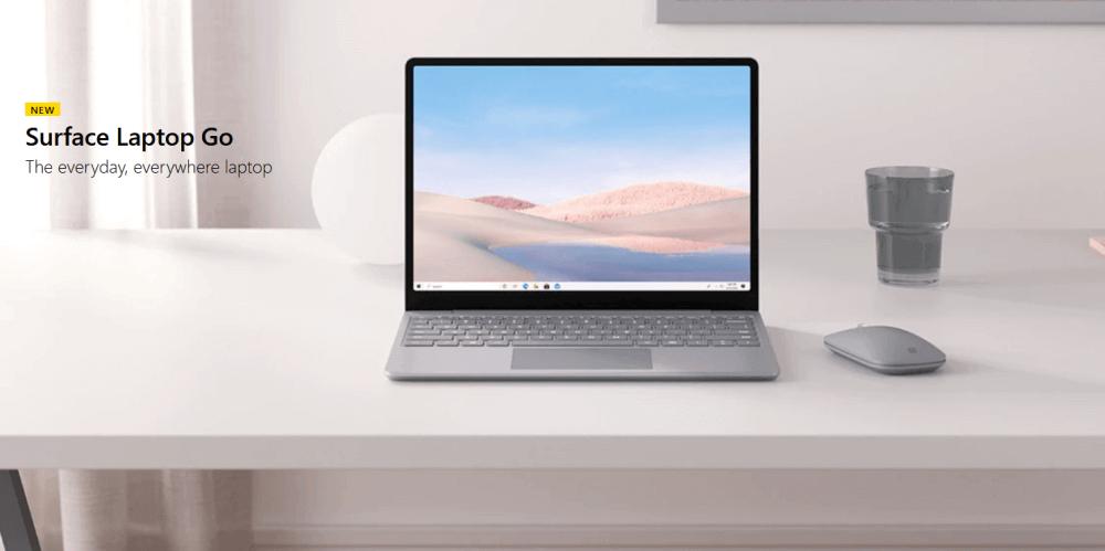 laptop go