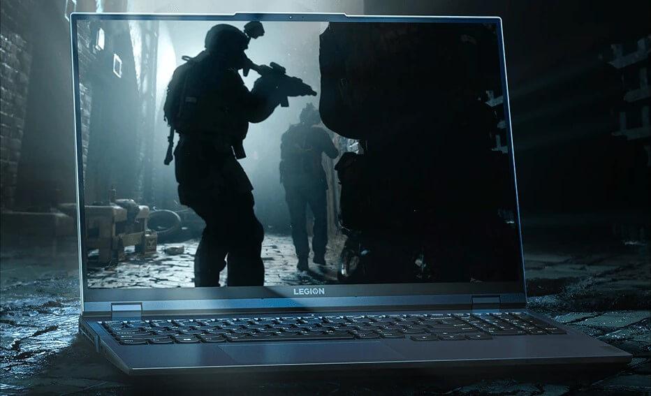 lenovo laptop gaming legion 5 pro 16in amd feature 1