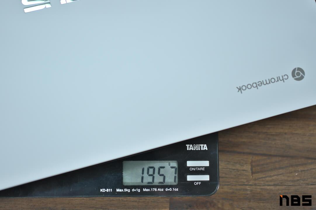 ASUS Chromebook DSC06098