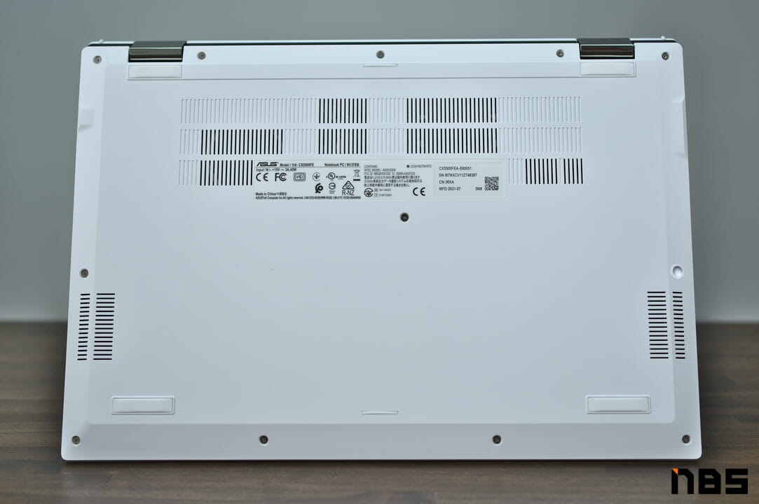 ASUS Chromebook DSC06104