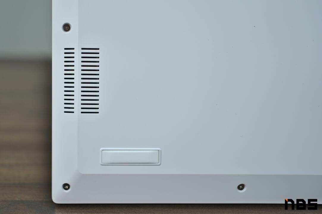 ASUS Chromebook DSC06105