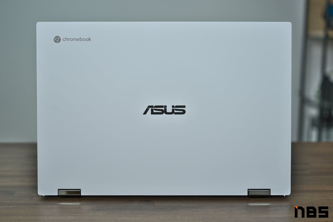 ASUS Chromebook DSC06114