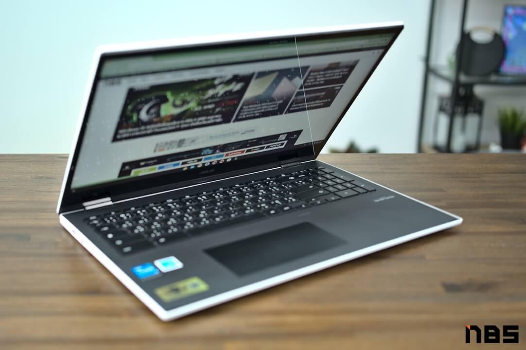 ASUS Chromebook DSC06121