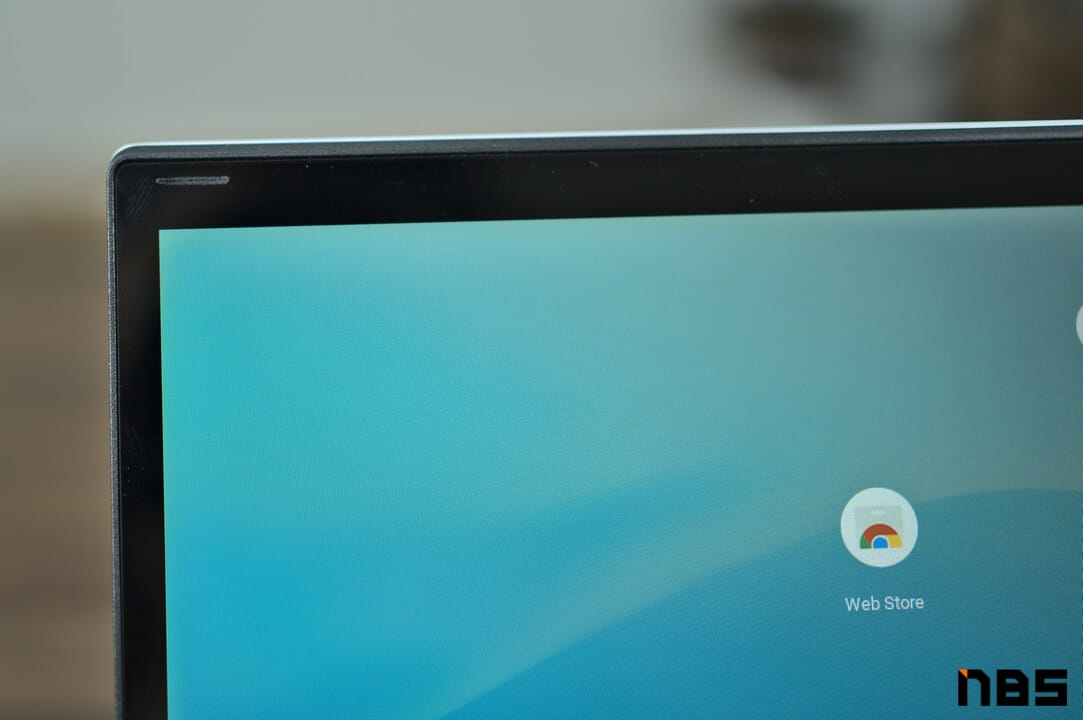 ASUS Chromebook DSC06138