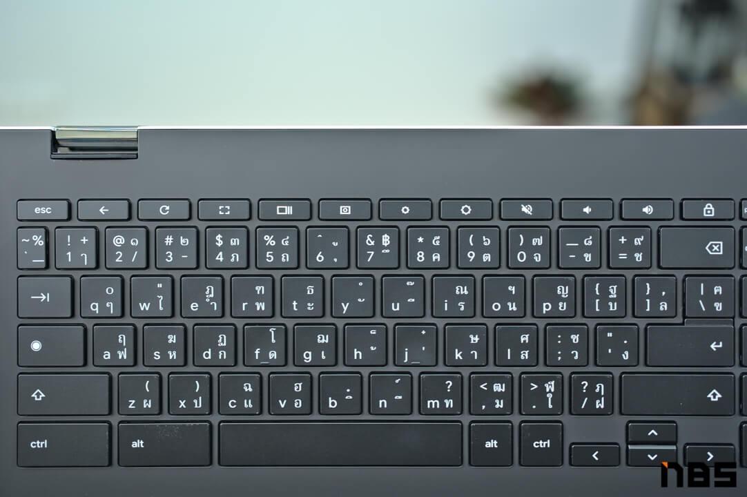 ASUS Chromebook DSC06141