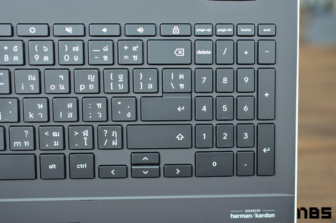 ASUS Chromebook DSC06145