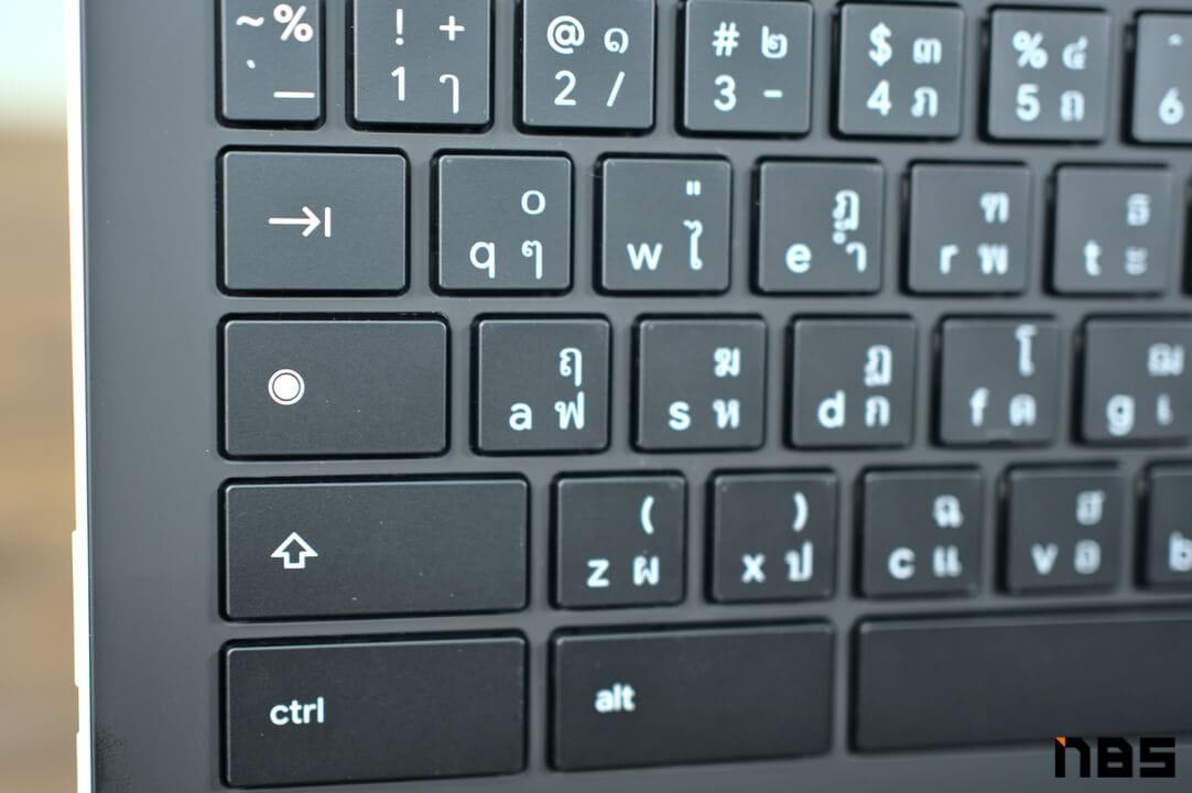 ASUS Chromebook DSC06153