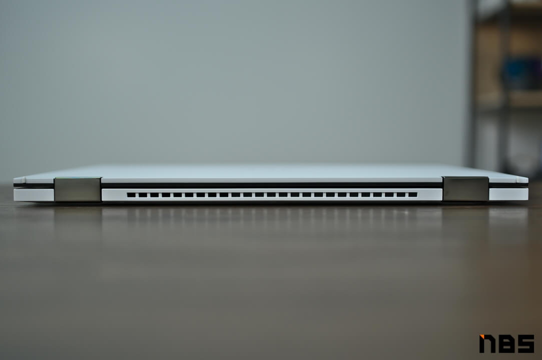 ASUS Chromebook DSC06175