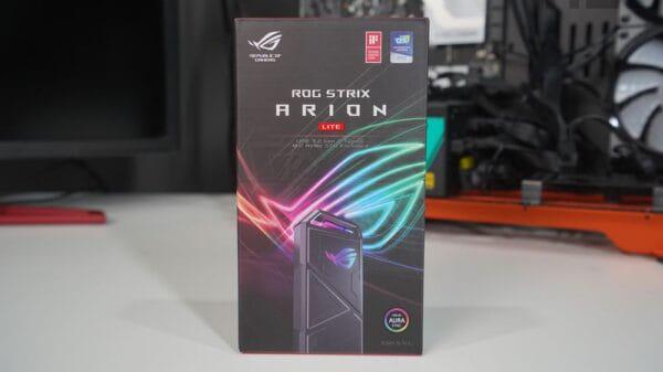ASUS ROG STRIX ARION LITE 01