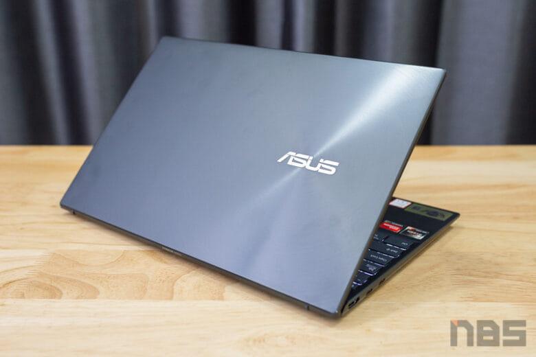ASUS ZenBook 14 Ryzen 9 5900HX Review 22