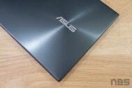 ASUS ZenBook 14 Ryzen 9 5900HX Review 35
