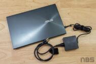 ASUS ZenBook 14 Ryzen 9 5900HX Review 53