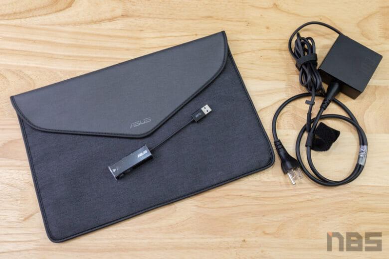 ASUS ZenBook 14 Ryzen 9 5900HX Review 54