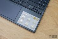 ASUS ZenBook 14 Ryzen 9 5900HX Review 7