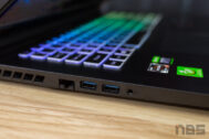 Acer Nitro 5 17 R9 RTX3080 Review 26